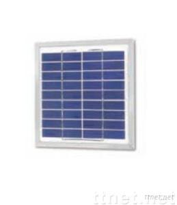 Poly-Crystalline Silicon Solar Panel / Module