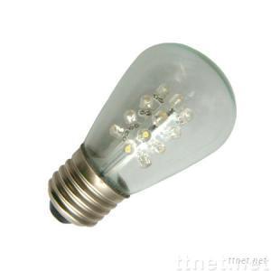 LED S14 Bulb