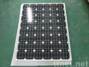 100W Solar Panel Mono