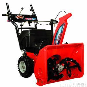 Electric Two-Stage Snow Blower