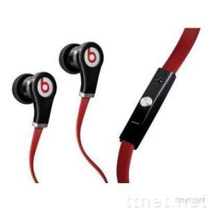 Beats By Dr Dre Tour In Ear Headphones With Control Talk