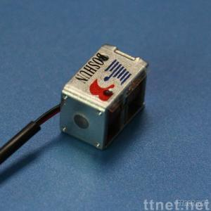 Latching Solenoid Used