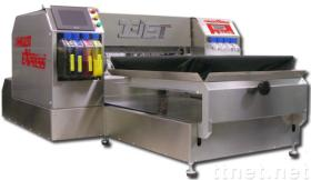 Fast T-Jet Blazer Express Screen Garment Printer