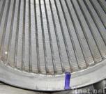 ステンレス鋼フィルター管