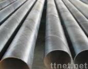 螺線形によって溶接される鋼管