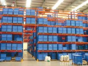 Warehouse Racking Racks