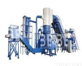 3E Metal Recycling Machine