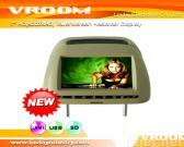 Headrest DVD/ Monitors