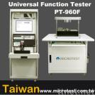 Universal Function Tester