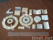 De Magneten van NdFeB