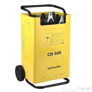 12/24V Portable Car Battery Charger 300Amp