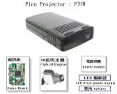 Mini Projector With Product Planning