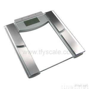 Electronic/ Digital Body Fat Scale
