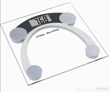 Electronic Bathroom Scales
