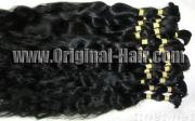 Virgin Remy Unprocessed Human Hair