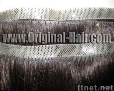 Skin Weft Seamless Human Hair