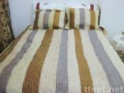 3 Pcs Patchwork Quilt/Comforter Set