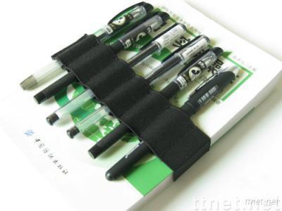 Elastic Velcro Book Strap