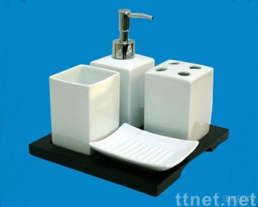 Porcelain Bathroom Accessory