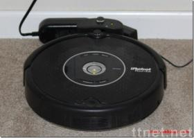 Irobot Roomba 550 Robotic