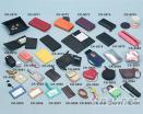 企業贈品 盥洗化妝收納包手提箱/包裝袋/男女包/男女皮夾/萬年手冊/客製化台灣精品