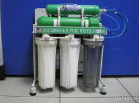 5道型脚架RO纯水机
