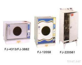 FJ-4313/3882/12058/220561 蒸气箱, 全自动毛巾/便当蒸气箱)