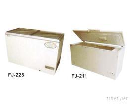 對拉/上掀冰櫃 FJ-225, FJ-211