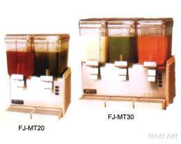 FJ-MT20/30 果汁机 (二槽/三槽)
