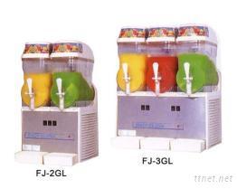 FJ-2GL/FJ-3GL 雪泥機