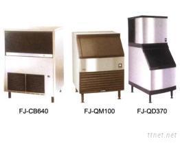 FJ-CB640/FJ-QM100/FJ-QD370  製冰機