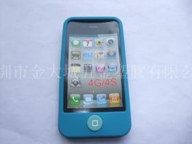 Iphone8/X矽膠行動電話套
