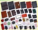 台湾制造皮箱/购物袋/手提包/真皮皮夹/交屋手册/客制化