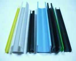 塑膠U型異型管