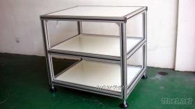 铝挤型桌14