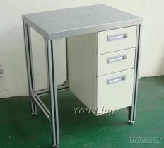 铝挤型桌19