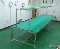 铝挤型工作桌28