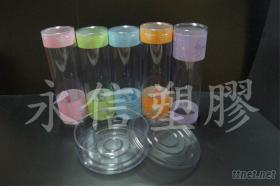 PVC圆筒