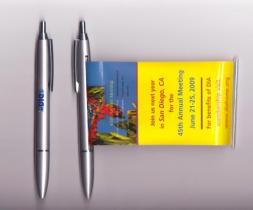 Offer different promotional pens