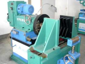 Fixed-Type Radial Pipe End Bevelling Machine
