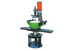 Movable Internal-Expanding Pipe End Bevelling Machine, Pipe Bevelling Machine