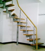 supplying luxury staircase yd-8