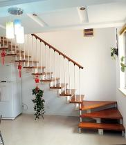 supplying luxury staircase yd-6
