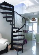 supplying luxury staircase yd-4