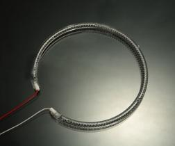 infrared tube - High strength, long life, increase production speed and conserve resources.