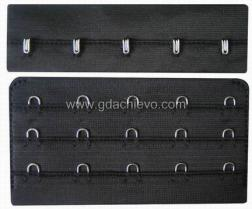 Bra hook and eye tape 3/4',3x5