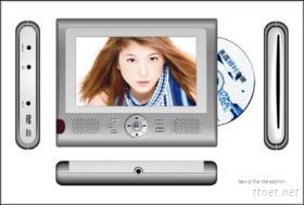 攜帶型DVD Player