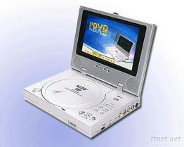 攜帶式DVD Players