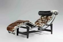 LC4 躺椅(LC4 chaise lounge)