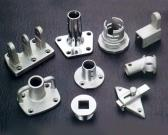 Stainless Steel Cast Parts